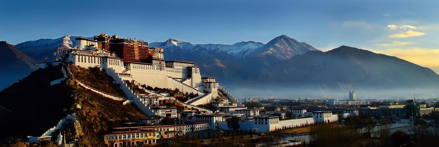 potala-tibet